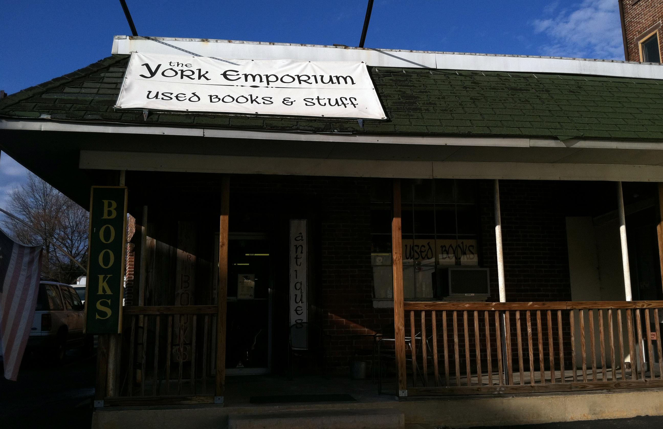 york emporium