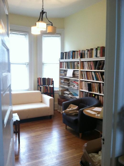 LitMore Community Poetry Library