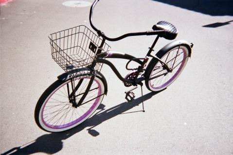 allegra hyde bike